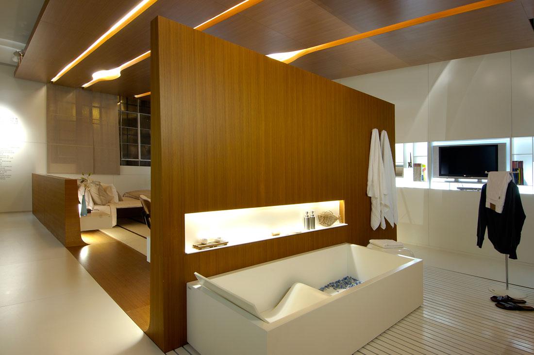Interiorismo Archives Arquimadera # Muebles Casa Foa